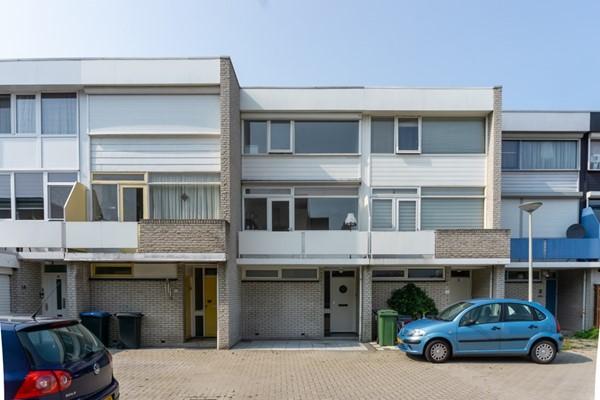 Klimopstraat 12, Bergen op Zoom