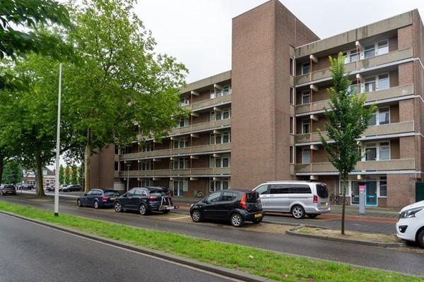 Noordsingel 44, Bergen Op Zoom