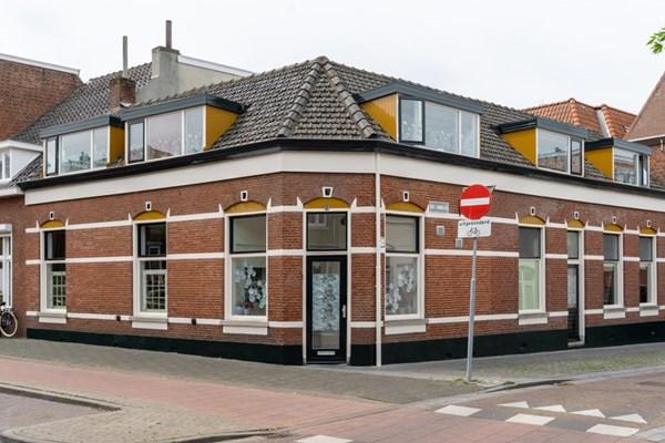 Het Singeltje 8, Bergen op Zoom
