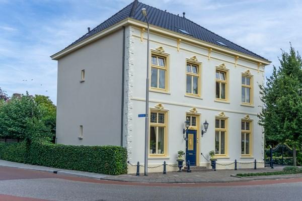 Wouwsestraat 54, Steenbergen