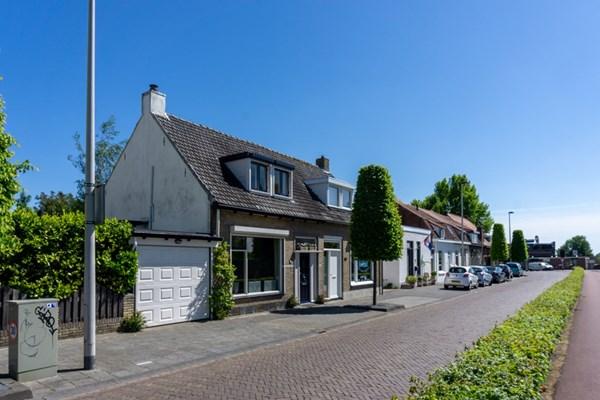 Parallelweg 196, Bergen op Zoom
