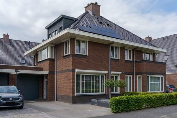 Kokkel 41, Bergen op Zoom