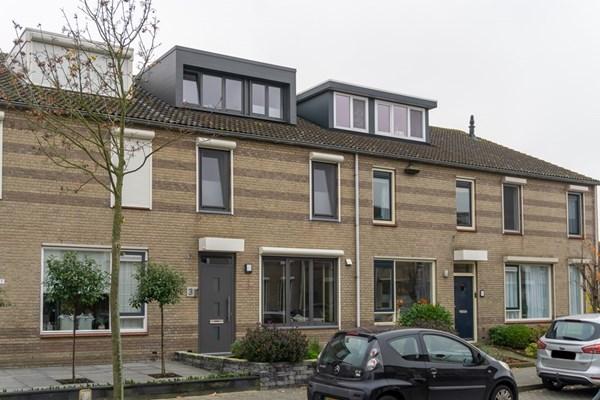 Agger 3, Bergen op Zoom