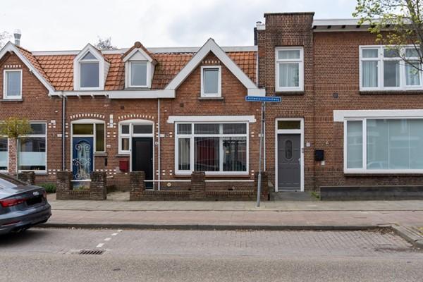 Antwerpsestraatweg 402, Bergen op Zoom