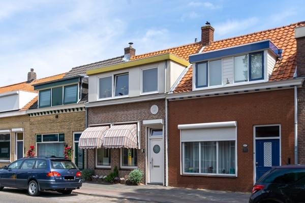 Antwerpsestraatweg 75, Bergen op Zoom