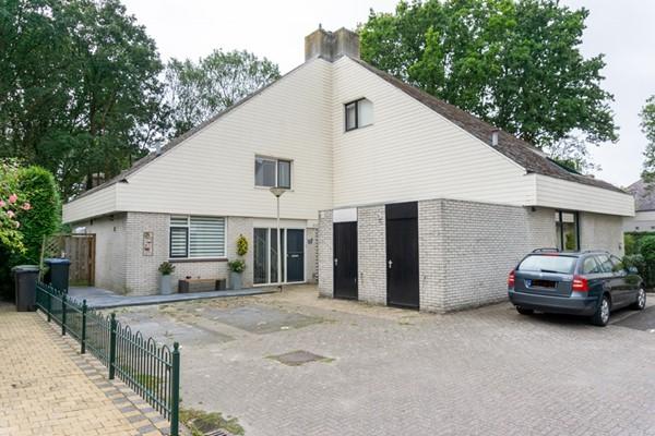 Anjerveld 31, Bergen op Zoom