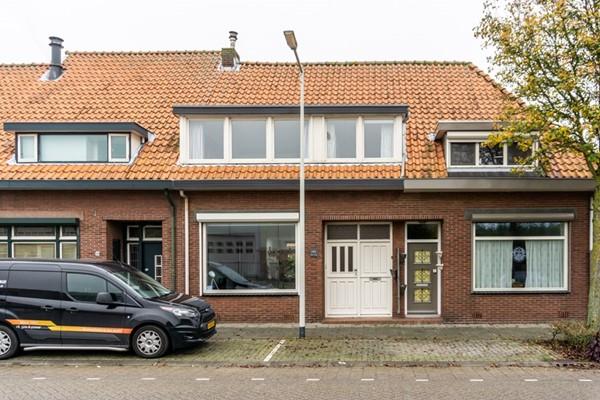 Borgvlietsedreef 111, Bergen op Zoom