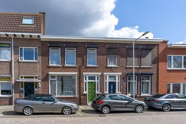 Borgvlietsedreef 61, Bergen op Zoom