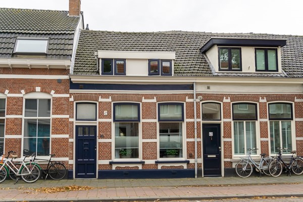 Boutershemstraat 65, Bergen op Zoom