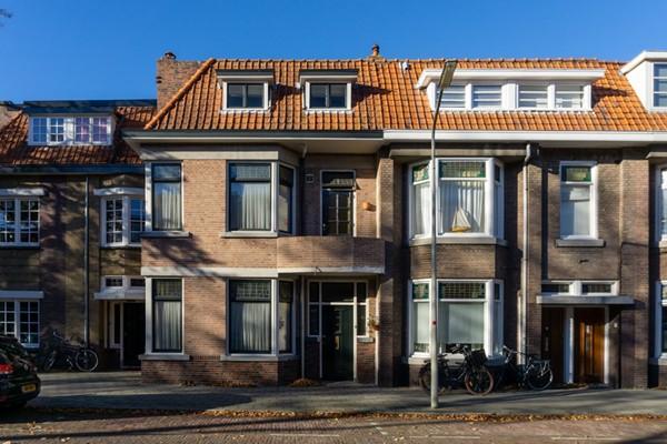 Burgemeester De Roocklaan 14, Bergen Op Zoom