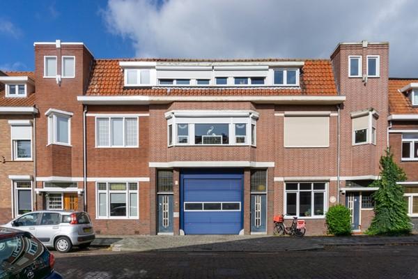 Burgemeester De Roocklaan 46, Bergen op Zoom