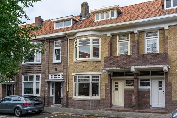 Burgemeester Mathonstraat 5, Bergen op Zoom