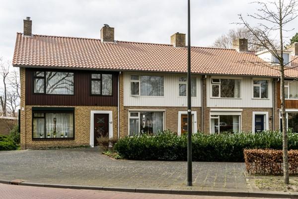 Churchilllaan 46, Bergen op Zoom