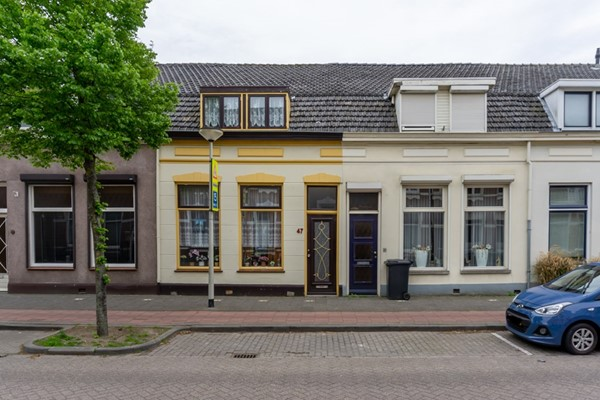Coehoornstraat 47, Bergen Op Zoom