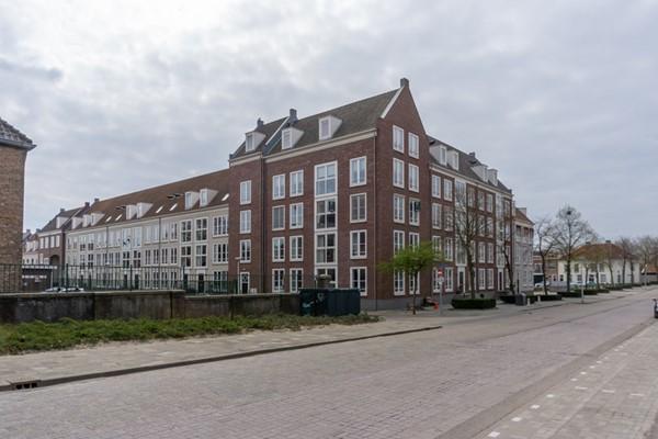 Dubbelstraat 125, Bergen Op Zoom