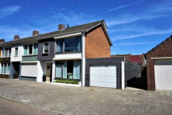 IJssellaan 2, Bergen op Zoom