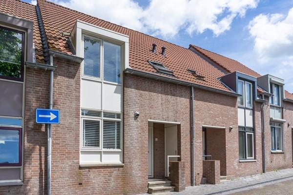 Londonstraat 6, Bergen op Zoom