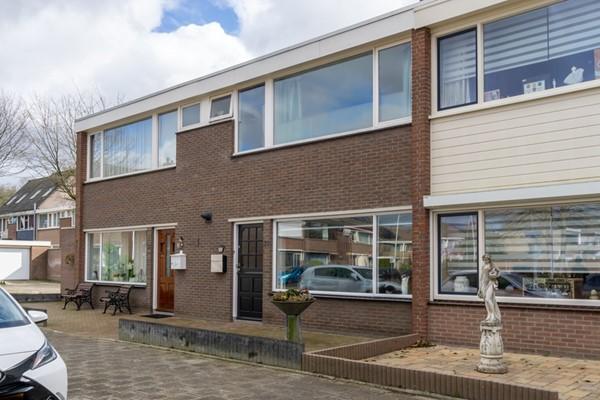 Maanstraat 30, Bergen op Zoom