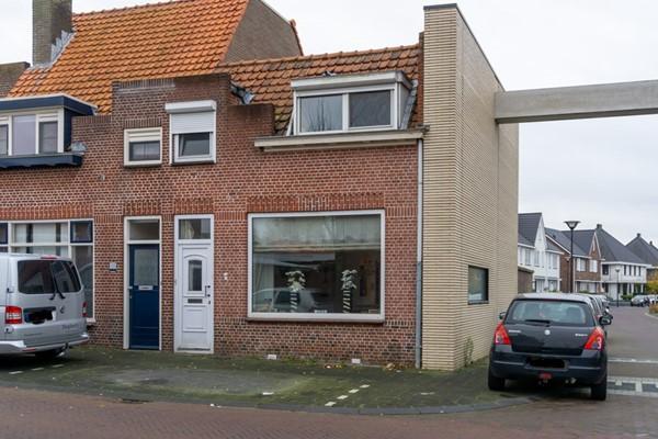 Michiel De Ruijterstraat 17, Bergen op Zoom
