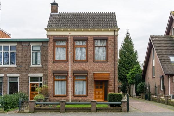 Parallelweg 106, Bergen Op Zoom