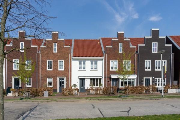 Rijtuigweg 34-a, Bergen op Zoom