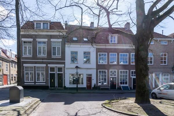 Sint-Catharinaplein 36, Bergen op Zoom