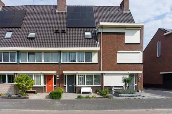 Strandgaper 132, Bergen op Zoom
