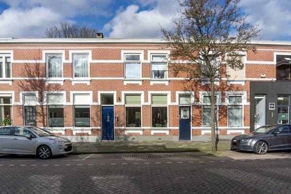 Zuidsingel 6, Bergen op Zoom