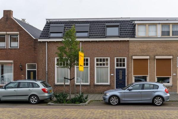 Zuid-Westsingel 264, Bergen Op Zoom