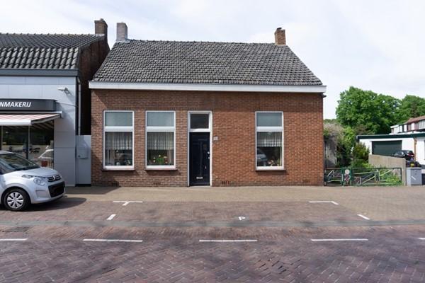 Dorpsstraat 186, Halsteren