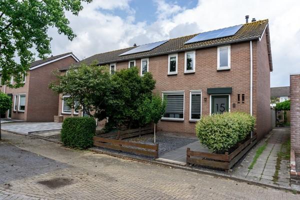Buntven 15, Huijbergen