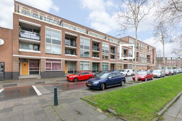 Oranjeboomstraat 232-E, Rotterdam