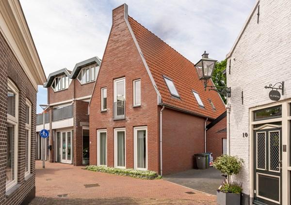 Te koop: Mooi appartement uit 2011 gelegen aan de Stationsstraat in Maasland