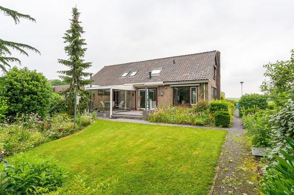Property photo - Kortebuurt 16a-d, 3155EH Maasland