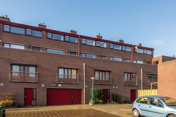 Wassenaer van Obdamstraat 58, Maassluis