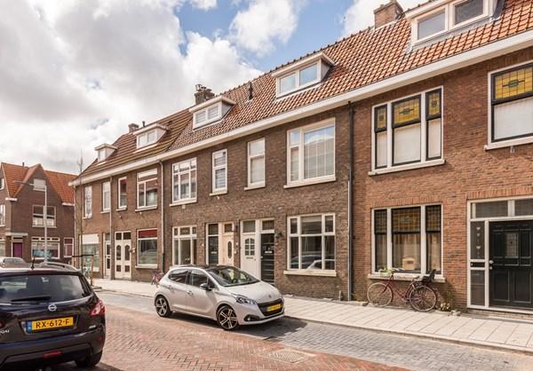J.A. Alberdingk Thijmstraat 41, Schiedam