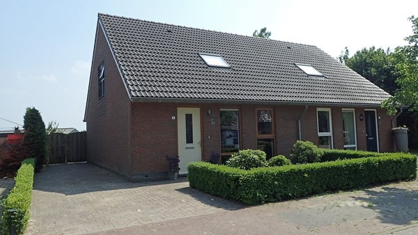 Schoolstraat 8, Pieterzijl
