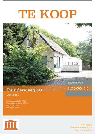 Brochure preview - Tuindersweg 50, 2676 BJ MAASDIJK (1)