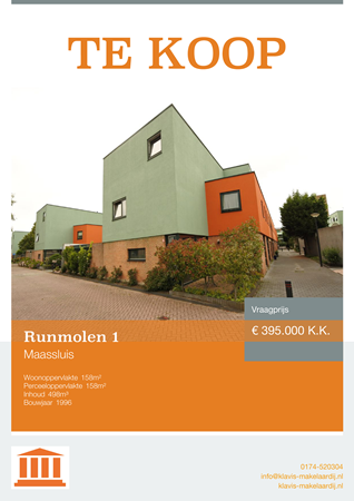 Brochure preview - Runmolen 1, 3146 SN MAASSLUIS (1)