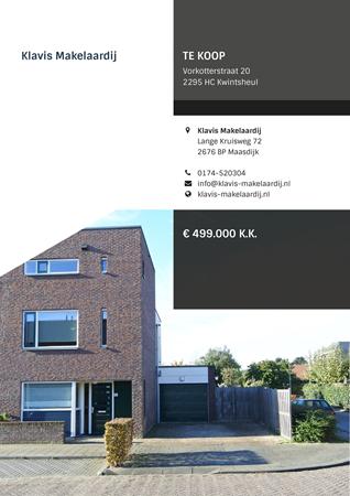 Brochure preview - Vorkotterstraat 20, 2295 HC KWINTSHEUL (2)