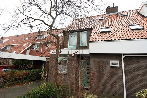 Te koop: Waterlelie 46, 2671 WE Naaldwijk