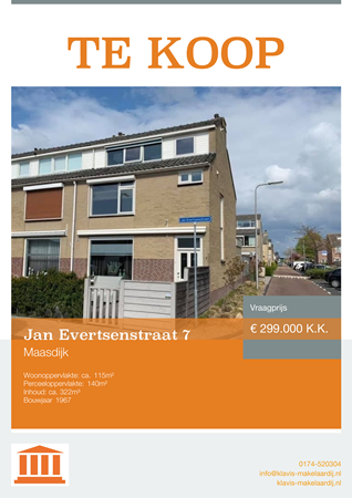Brochure preview - Jan Evertsenstraat 7, 2676 VR MAASDIJK (1)