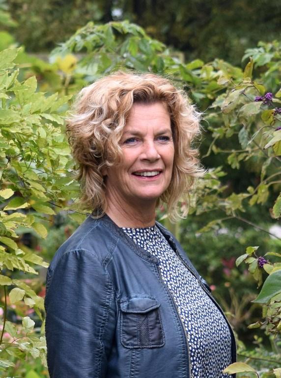 Henny van der Klaauw