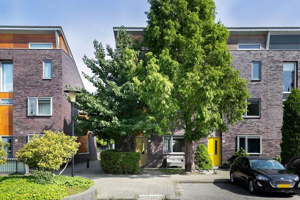 Property photo - Schildmeer 47, 2993RG Barendrecht