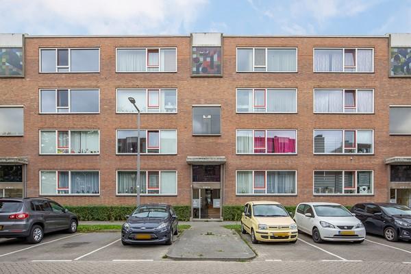 Property photo - Middelharnisstraat 203, 3086GJ Rotterdam