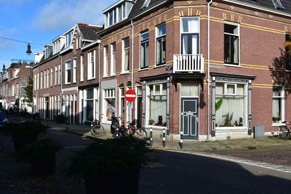 Te huur: Paul Krugerstraat 37, 2021 XM Haarlem