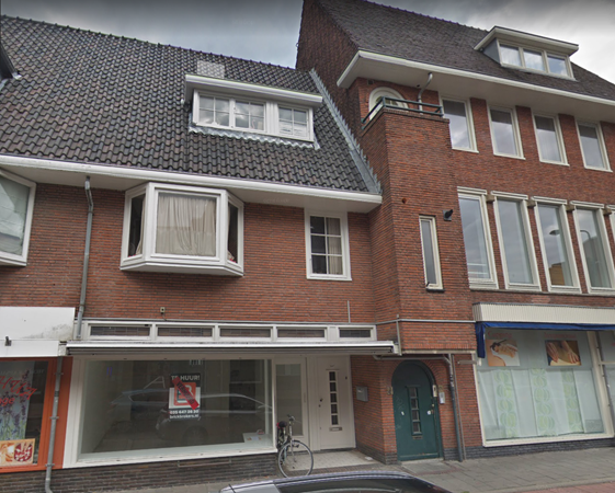 Te huur: Koninginneweg 169, 1211 AR Hilversum