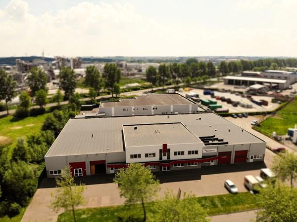 Te huur: Arnesteinweg 48, 4338 PD Middelburg