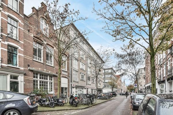 Te huur: Van Ostadestraat 89, 1072 SR Amsterdam