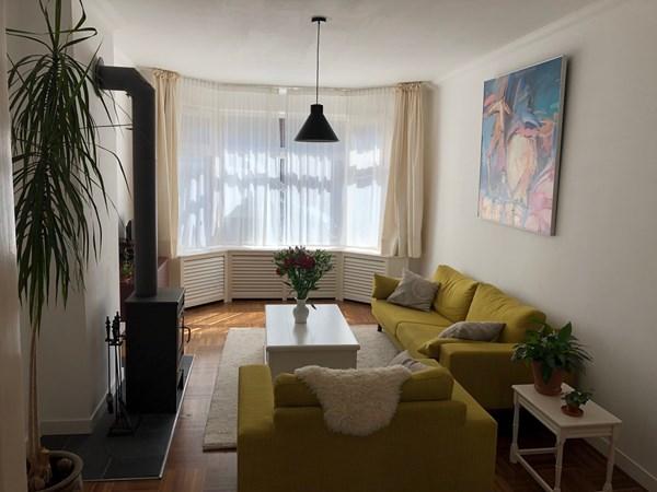 Te koop: Okkernootstraat 37, 2555 ZB Den Haag